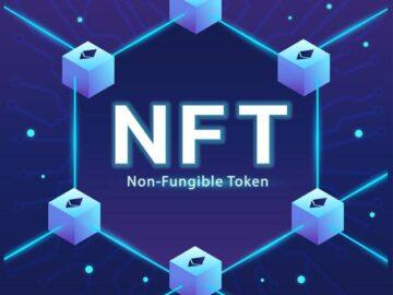 NFTs - Omen Agency