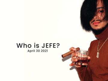 Who is Jefe - Moises